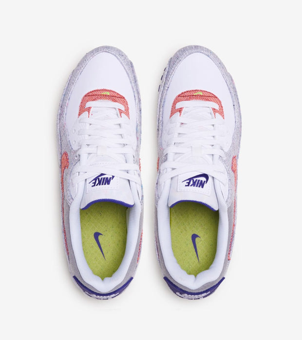 Nike  Air Max 90  White - CT1684-100 | Jimmy Jazz