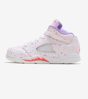 "Jordan  Air Jordan 5 Retro SE ""Easter""  White - CT1700-100 