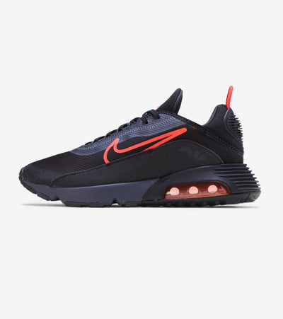 Nike  Air Max 2090 Radiant Red  Blue - CT1803-002 | Jimmy Jazz