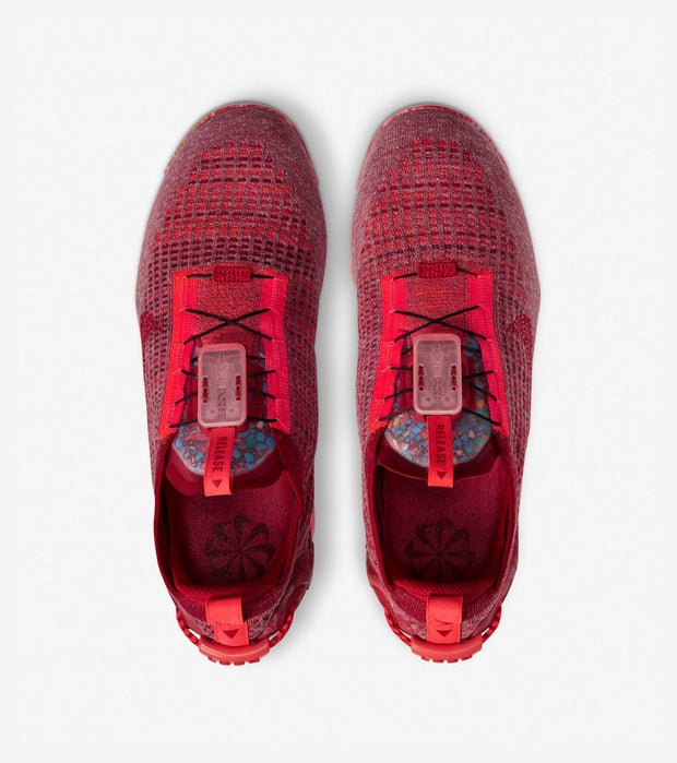 Nike  Vapormax 2020 Flyknit   Red - CT1823-600 | Jimmy Jazz