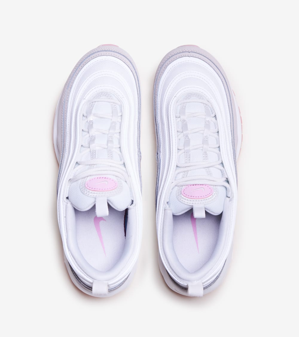 Nike  Air Max 97  White - CT1904-100 | Jimmy Jazz