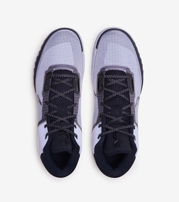 Nike  Kyrie Flytrap IV  Grey - CT1972-002 | Jimmy Jazz