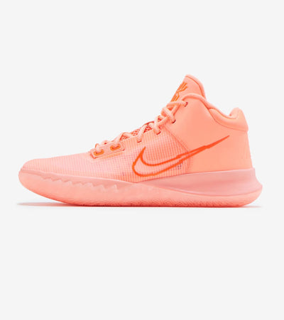 Nike  Kyrie Flytrap IV  Orange - CT1972-800 | Jimmy Jazz