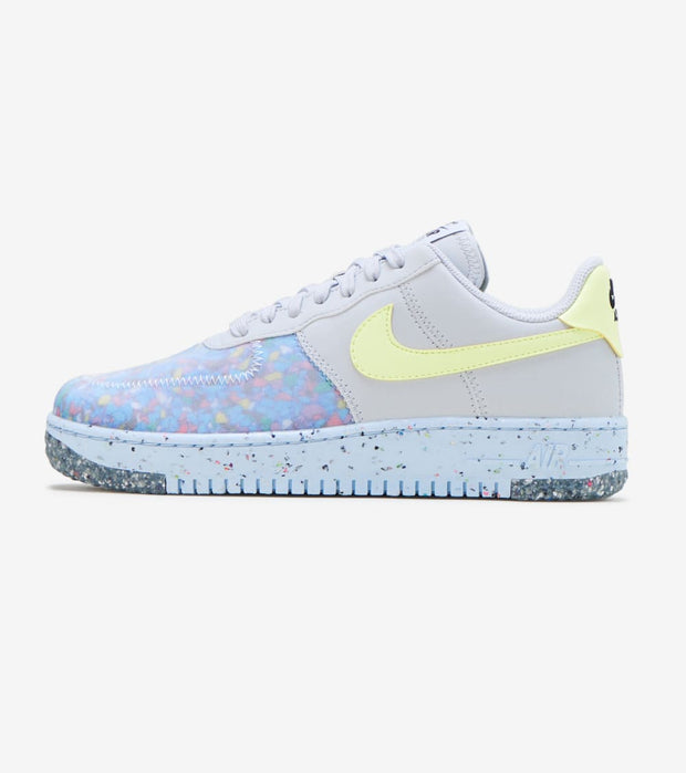 Nike  Air Force 1 Crater  Grey - CT1986-001 | Jimmy Jazz