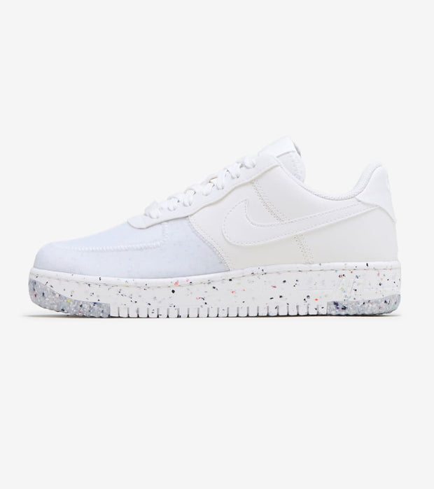 Nike  Air Force 1 Crater  White - CT1986-100 | Jimmy Jazz