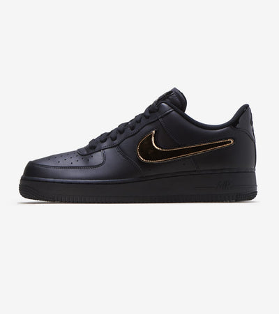 Nike  Air Force 1 07 LV8  Black - CT2252-001 | Jimmy Jazz