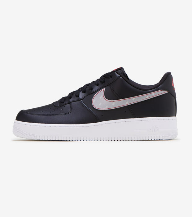 Nike  Air Force 1 '07 Reflect  Black - CT2296-001 | Aractidf
