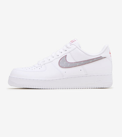 Nike  Air Force 1 '07 Reflect  White - CT2296-100 | Jimmy Jazz