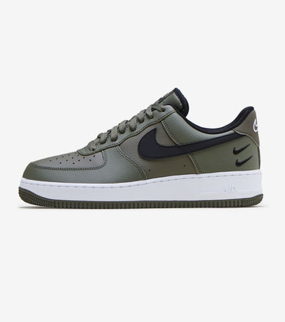 Nike  AIR FORCE 1 DoubleAir Force 1 Doub Swosh  Orange - CT2300-300 | Jimmy Jazz