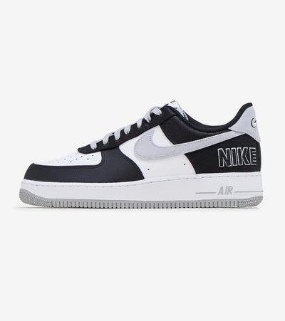 Nike  Air Force 1 Low 07 LV8  Black - CT2301-001 | Jimmy Jazz