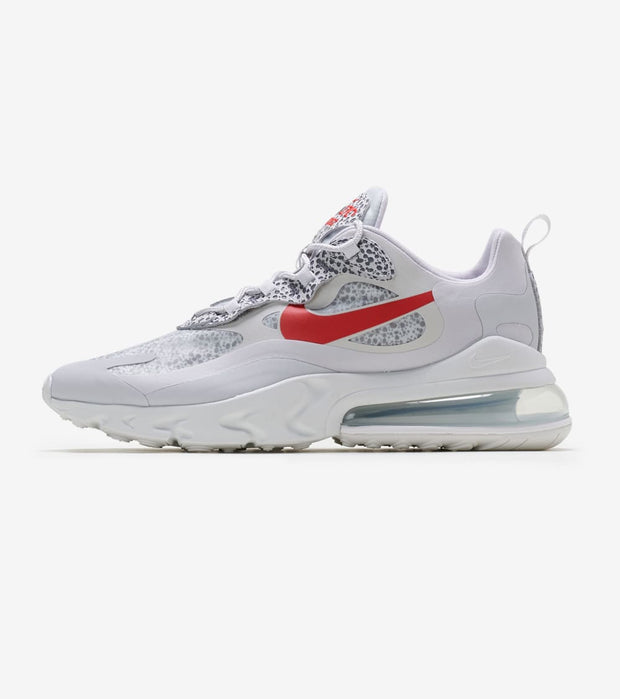 Nike  Air Max 270 React  White - CT2535-001 | Jimmy Jazz