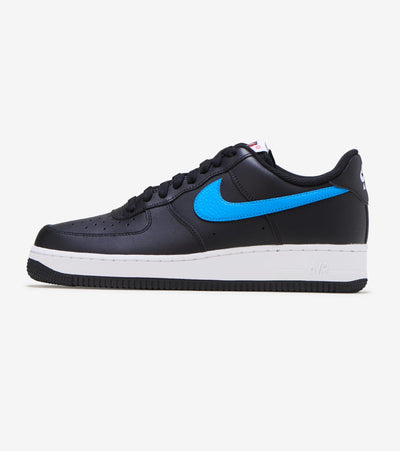 Nike  Air Force 1 07   Black - CT2816-001 | Jimmy Jazz