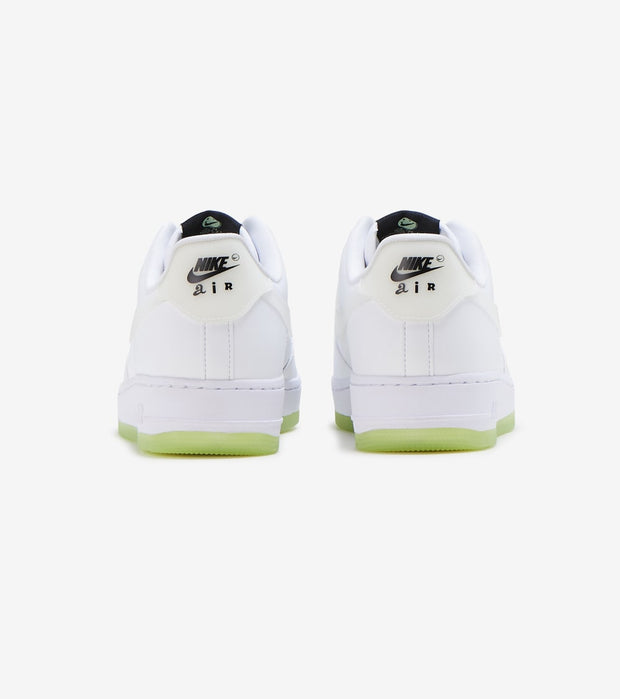 Nike  Air Force 1 07 LX  White - CT3228-100 | Licitatiiporumbei