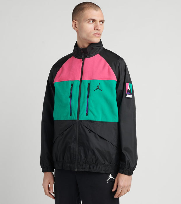 Jordan  Mountainside Jacket  Black - CT3379-010 | Jimmy Jazz