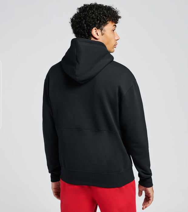 Jordan  Jumpman Holiday Pullover Hoodie  Black - CT3457-010 | Jimmy Jazz