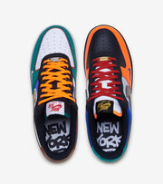 "Nike  Air Force 1 07 LV8 ""What The NY""  Multi - CT3610-100 