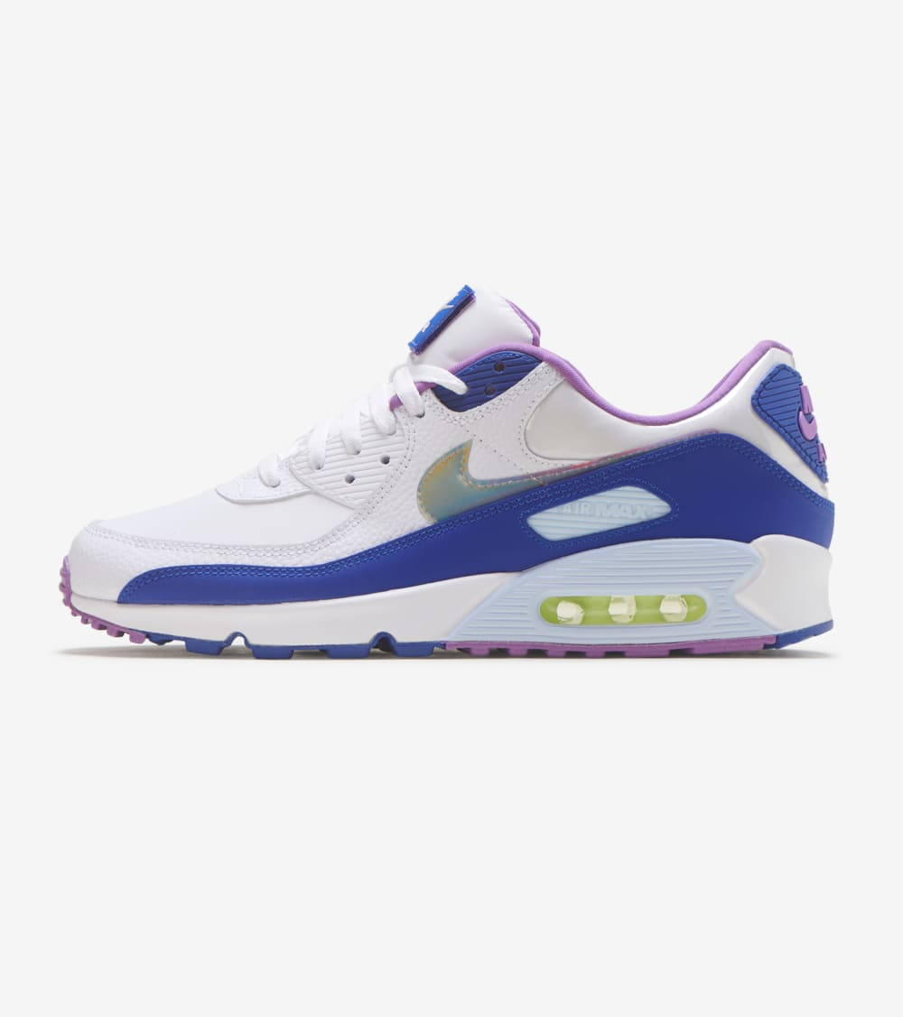 Nike  Air Max 90 SE  White - CT3623-100 | Jimmy Jazz