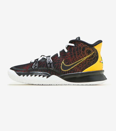 Nike  Kyrie 7 Rayguns  Black - CT4080-001 | Jimmy Jazz