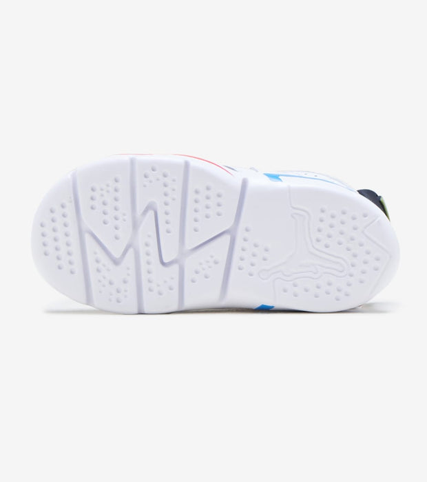 Jordan  Retro 6 Little Flex  White - CT4417-103 | Jimmy Jazz