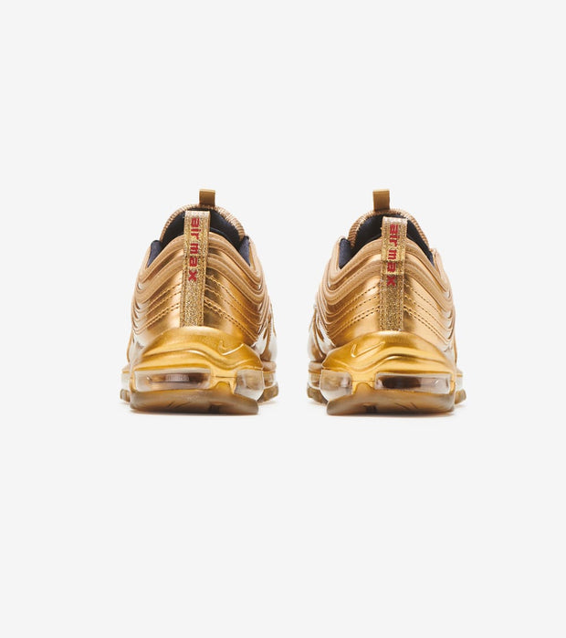 Nike  Air Max 97 QS Gold Metal  Gold - CT4556-700 | Jimmy Jazz