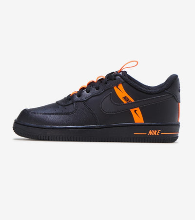 Nike  Air Force 1 LV8  Black - CT4681-001 | Aractidf