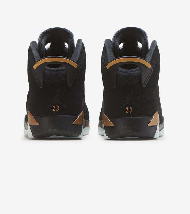 Jordan  Air Jordan 6 Retro SE Defining Moments  Black - CT4965-007 | Jimmy Jazz