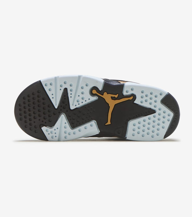 "Jordan  Air Jordan 6 Retro ""Defining Moments""  Black - CT4966-007 