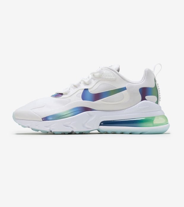 Nike  Air Max 270 React  White - CT5064-100 | Jimmy Jazz