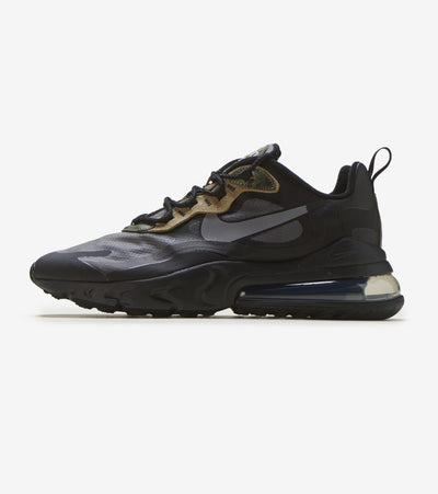 Nike  Air Max 270 React  Black - CT5528-001 | Jimmy Jazz