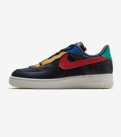 Nike  Air Force 1 Low BHM QS  Grey - CT5534-001 | Jimmy Jazz