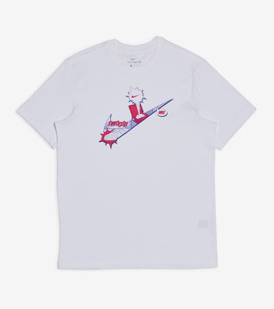 Nike  NSW Air Force 1 Tee  White - CT6523-100 | Jimmy Jazz