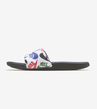 Nike  Kawa Slide SE JDI  Black - CT6619-010 | Jimmy Jazz