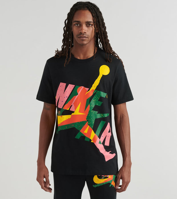Jordan  Classic Jumpman Tee  Black - CT6751-011 | Jimmy Jazz