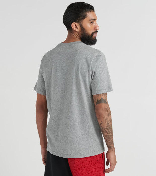 Jordan  Jumpman Classics Crew Tee  Grey - CT6751-091 | Jimmy Jazz