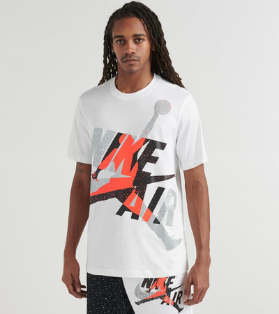 Jordan  Classic Jumpman Tee  White - CT6751-100 | Jimmy Jazz