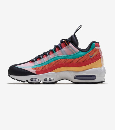 Nike  Air Max 95 BHM QS  Multi - CT7435-901 | Jimmy Jazz