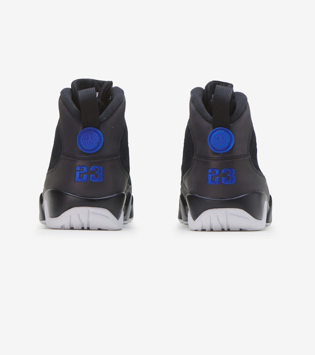 "Jordan  Air Jordan 9 Retro ""Racer Blue""  Black - CT8019-024 