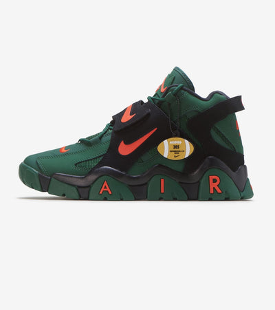 "Nike  Air Barrage Mid CT ""Super Bowl LIV""  Green - CT8453-300 