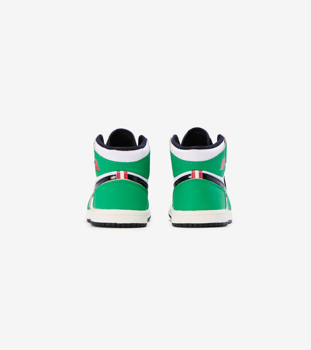Jordan  Air Jordan 1 High OG Lucky Green  Green - CU0450-300 | Jimmy Jazz