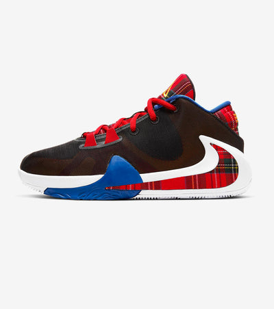 "Nike  Zoom Freak 1 ""Mcdowells""  Black - CU1487-001 