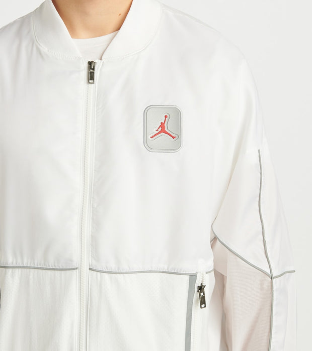 Jordan  Air Jordan 5 Legacy Jacket  White - CU1666-100 | Jimmy Jazz