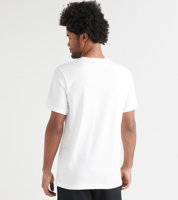 Jordan  NYC Bred Tee  White - CU2109-100 | Jimmy Jazz