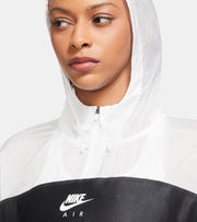 Nike  Nike Air Hooded Jacket   Black - CU3046-100 | Jimmy Jazz