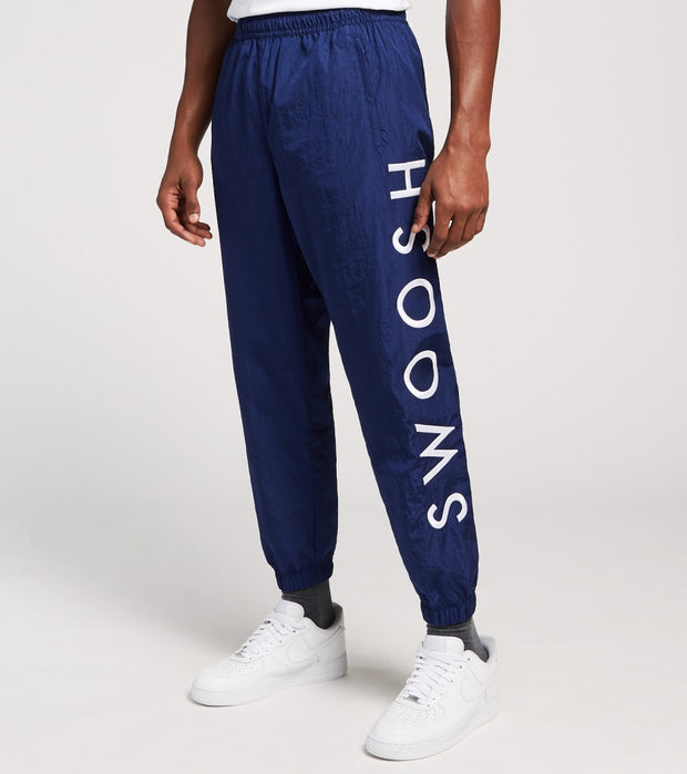 Nike  NSW Swoosh Pants  Navy - CU3890-455 | Jimmy Jazz