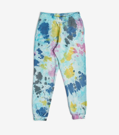 Nike  NSW Club Fleece Tie Dye Pants  Multi - CU4347-432 | Jimmy Jazz