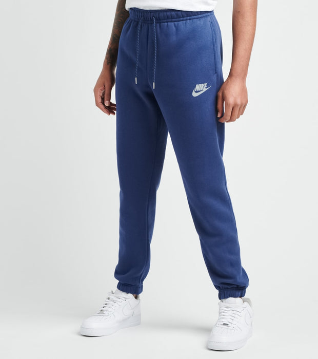 Nike  NSW Club Fleece Jogger Pants  Navy - CU4367-410 | Jimmy Jazz