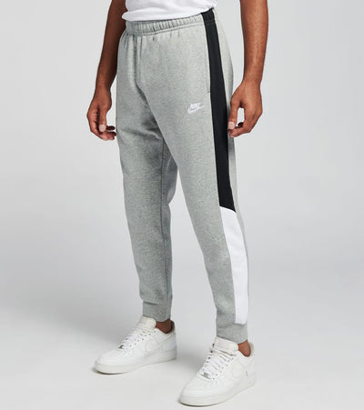 Nike  NSW Color Block Jogger  Grey - CU4377-010 | Jimmy Jazz