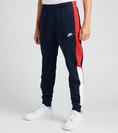 Nike  NSW Color Block Jogger  Blue - CU4377-451 | Jimmy Jazz