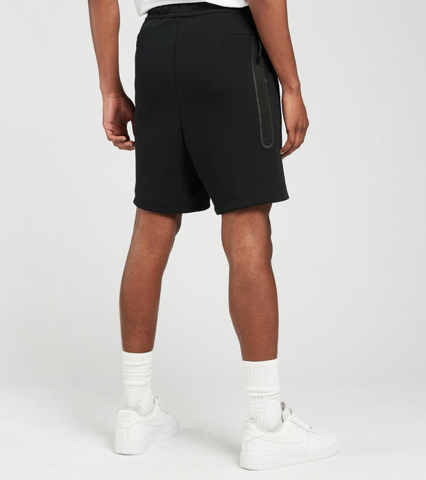 Nike  NSW Tech Fleece Shorts  Black - CU4503-010 | Jimmy Jazz