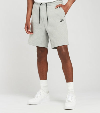 Nike  NSW Tech Fleece Shorts  Green - CU4503-063 | Jimmy Jazz